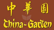 China-Garten - Take away